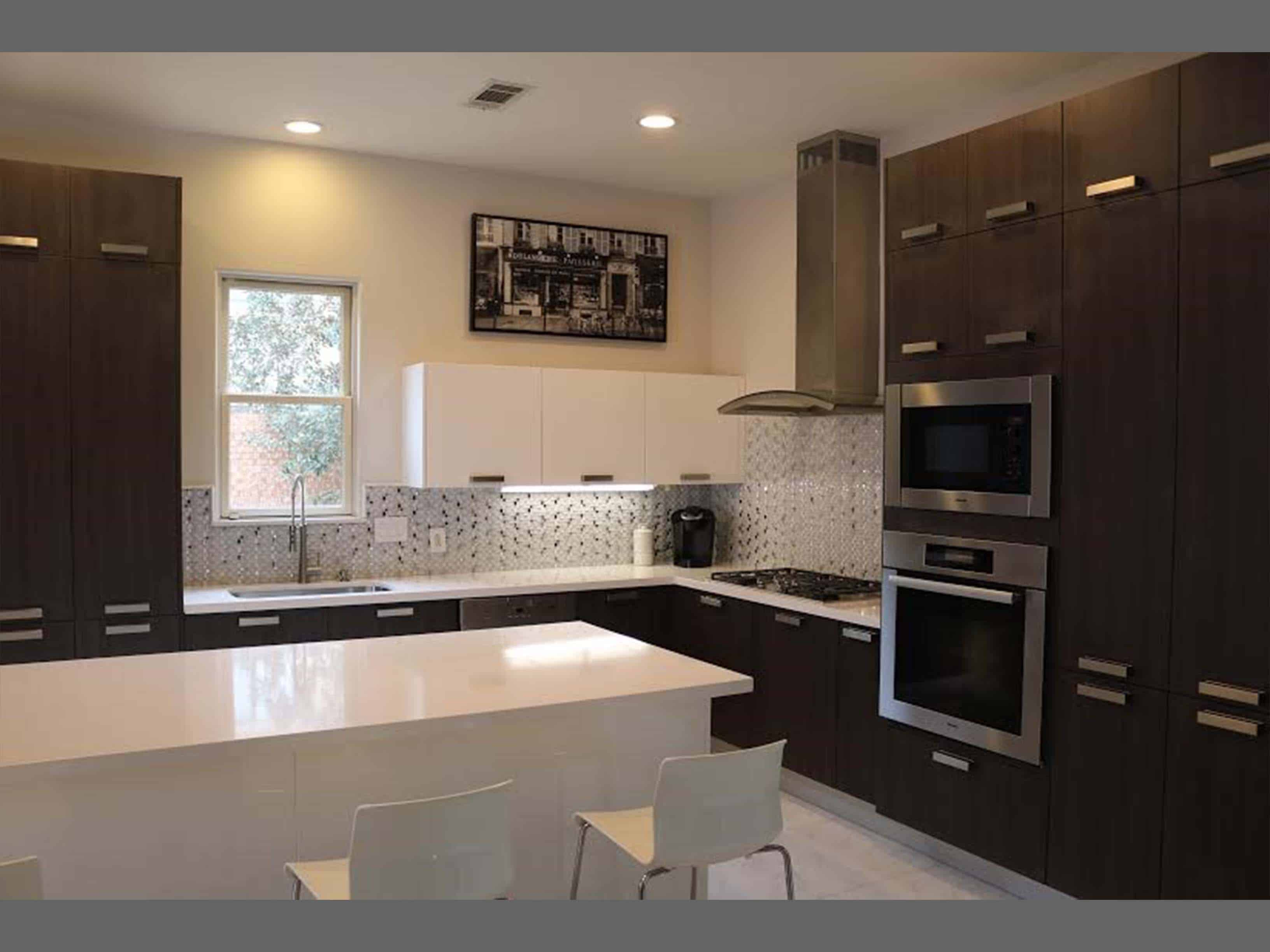 Elegant Kitchen - Royal Oaks Country Club_5